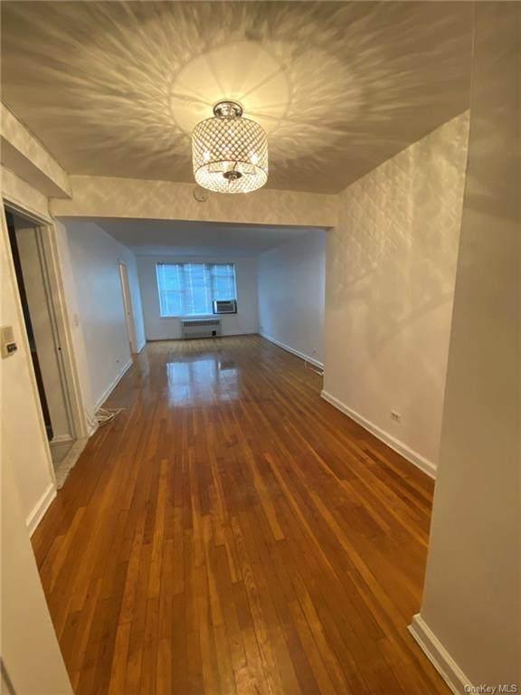 2244 Bronx Park East E 6F, Bronx, NY 10467 (MLS #H6083029) :: Laurie Savino Realtor