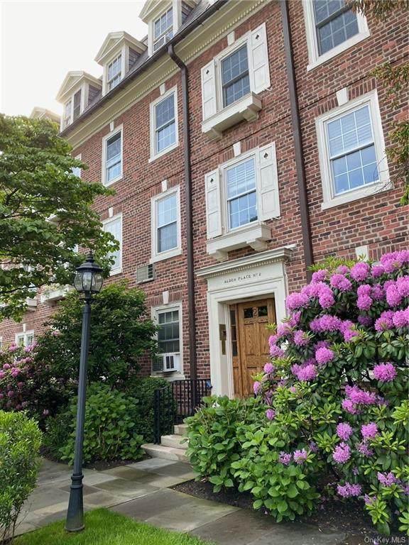 2 Alden Place 3C, Bronxville, NY 10708 (MLS #H6096958) :: McAteer & Will Estates | Keller Williams Real Estate