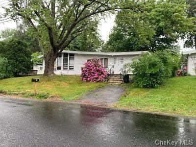21 Crescent Circle, Rock Hill, NY 12775 (MLS #H6102840) :: Goldstar Premier Properties