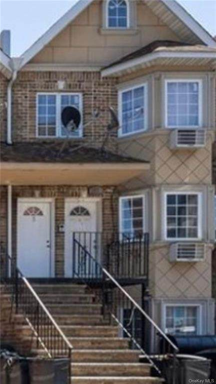 107 Thatford Avenue, Brownsville, NY 11212 (MLS #H6114179) :: Frank Schiavone with Douglas Elliman