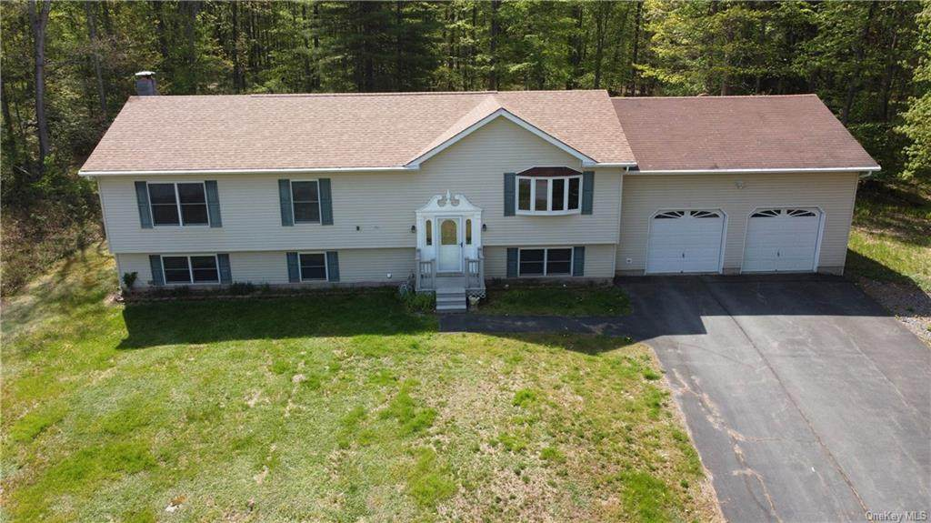 186 Perry Pond Road - Photo 1