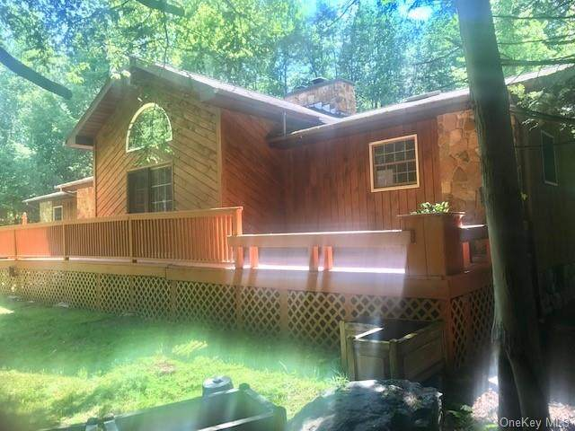 15 Deer Meadow Road, Bethel, NY 12720 (MLS #H6122317) :: McAteer & Will Estates | Keller Williams Real Estate