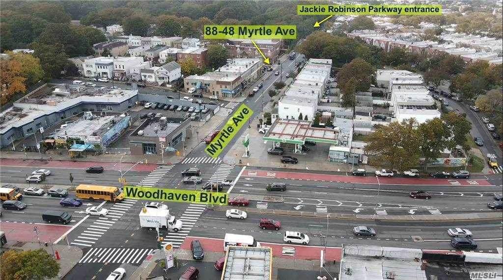 88-48 Myrtle Avenue - Photo 1