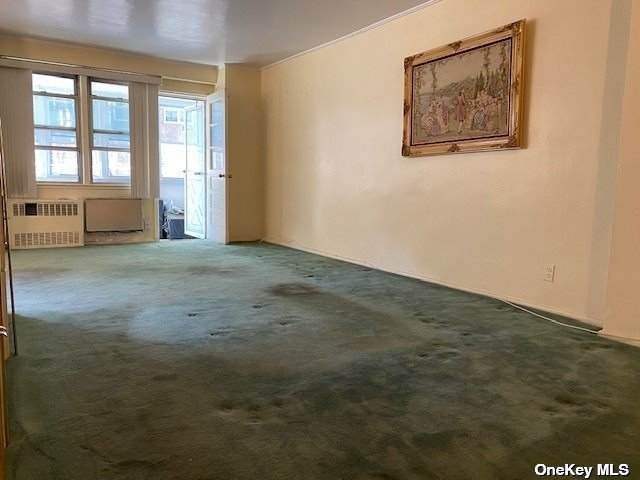 43-10 Kissena Boulevard 7L, Flushing, NY 11355 (MLS #3298019) :: Cronin & Company Real Estate