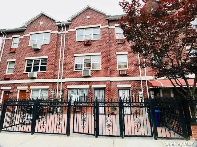 673 Bergen Street, Prospect Heights, NY 11238 (MLS #3308741) :: Howard Hanna | Rand Realty