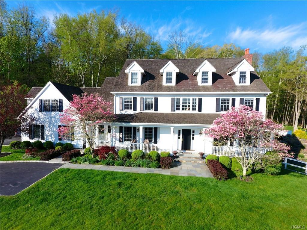 115 Stone Bridge Lane, Bedford Hills, NY 10507 (MLS #4623726) :: William Raveis Legends Realty Group