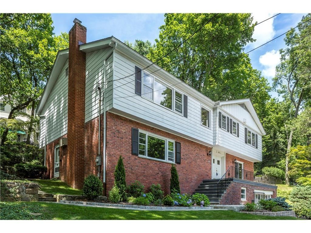 43 Wildway, Bronxville, NY 10708 (MLS #4631206) :: William Raveis Legends Realty Group
