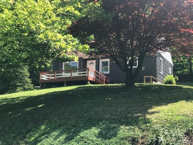 48 Cliff Avenue, Clintondale, NY 12515 (MLS #4819779) :: William Raveis Legends Realty Group