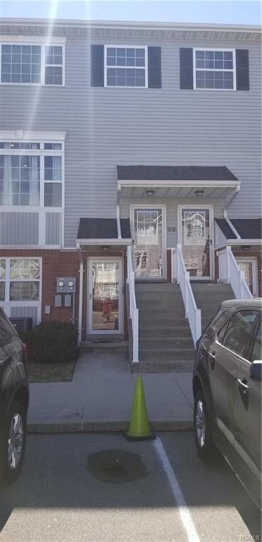 87 Beacon Lane #158, Bronx, NY 10473 (MLS #4855010) :: William Raveis Legends Realty Group