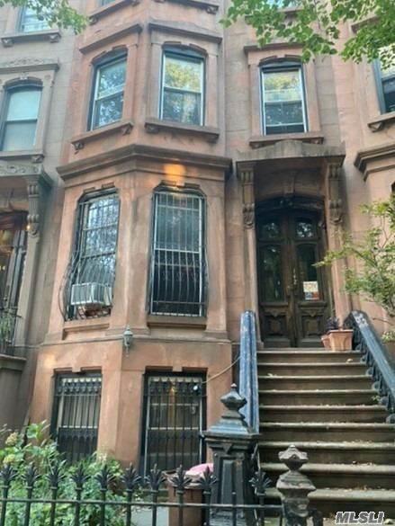 142 6th Avenue, Park Slope, NY 11217 (MLS #3241019) :: RE/MAX Edge