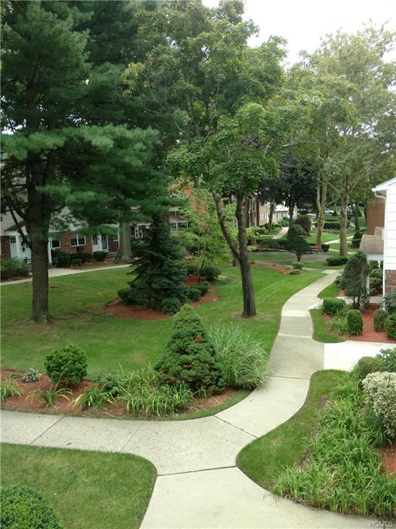 150 Parkside Drive #150, Suffern, NY 10901 (MLS #4834000) :: William Raveis Legends Realty Group