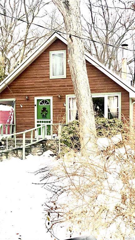 26 Random Road, Greenwood Lake, NY 10925 (MLS #5115930) :: William Raveis Legends Realty Group