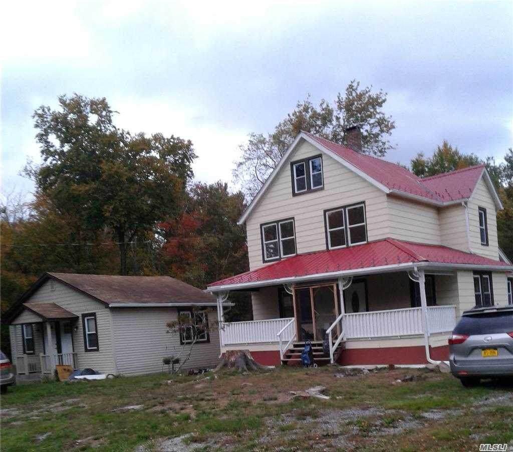 254 Parksville Road - Photo 1