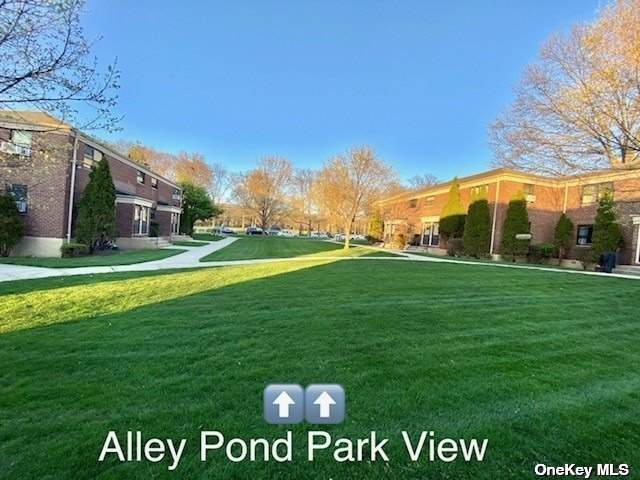 73-78 Springfield Boulevard 66A1, Bayside, NY 11364 (MLS #3245632) :: Carollo Real Estate