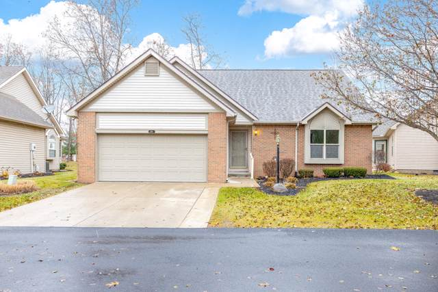 488 Woodside Place, Bellefontaine, OH 43311 (MLS #1000044) :: Superior PLUS Realtors