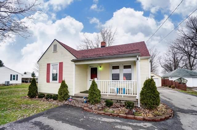 1729 Croft Road, Springfield, OH 45503 (MLS #1000048) :: Superior PLUS Realtors