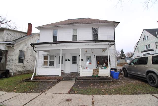 321 N Detroit Street, Bellefontaine, OH 43311 (MLS #1000095) :: Superior PLUS Realtors