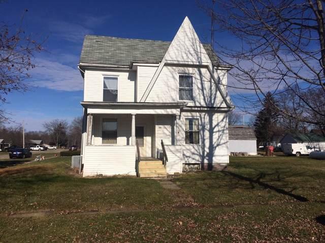 204 W High Street, mendon, OH 45862 (MLS #1000119) :: Superior PLUS Realtors