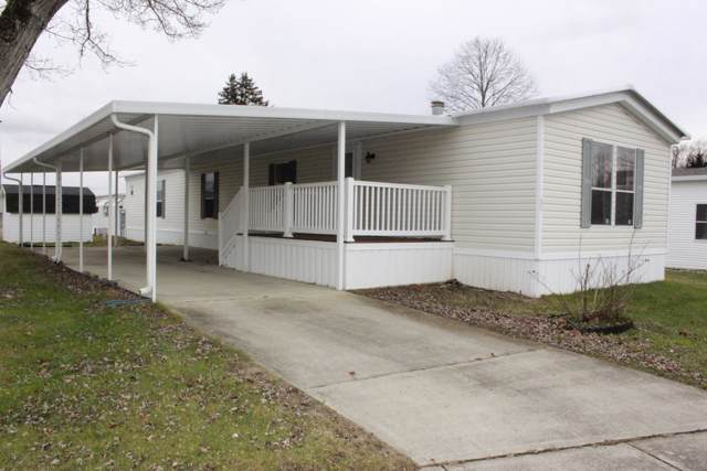 33 Cherry Lane, Springfield, OH 45504 (MLS #1000186) :: Superior PLUS Realtors