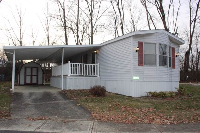 3417 Michael Drive, New Carlisle, OH 45344 (MLS #1000212) :: Superior PLUS Realtors