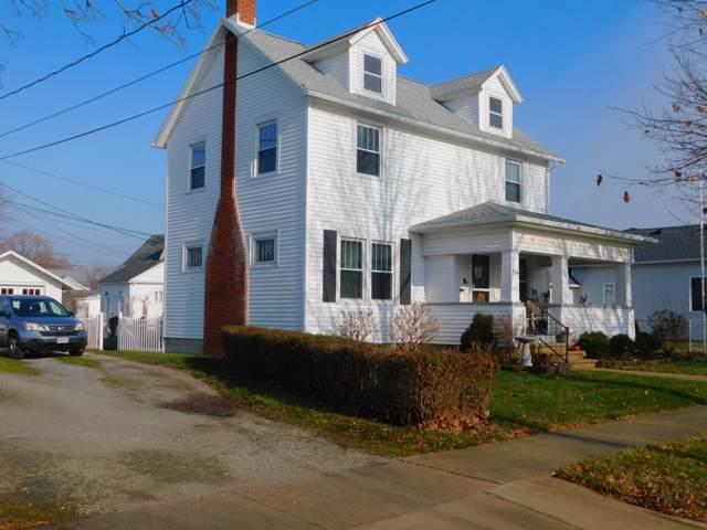714 W South Street, Saint Marys, OH 45885 (MLS #1000233) :: Superior PLUS Realtors