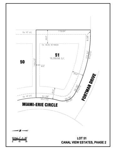 390 Miami Erie Circle #51, Saint Marys, OH 45885 (MLS #1000271) :: Superior PLUS Realtors