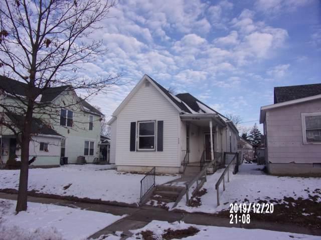 520 Columbia Street, Saint Marys, OH 45885 (MLS #1000331) :: Superior PLUS Realtors