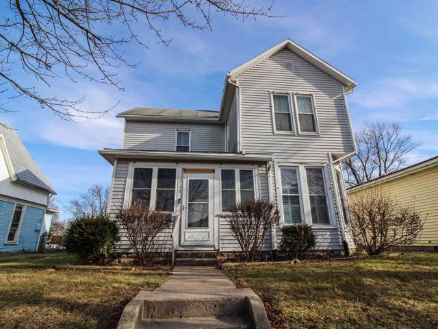 708 Foraker Avenue, Sidney, OH 45365 (MLS #1000488) :: Superior PLUS Realtors