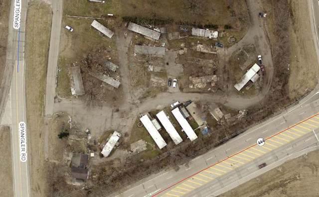 1900 Spangler Road, FAIRBORN, OH 45324 (MLS #1000510) :: Superior PLUS Realtors