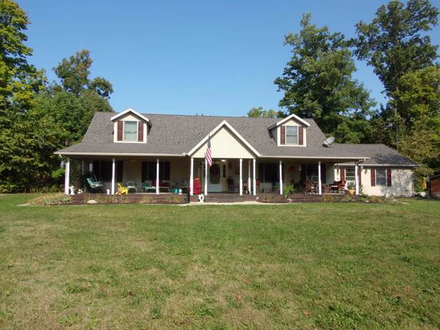 5493 St Marys Kossuth Road, Saint Marys, OH 45885 (MLS #1000524) :: Superior PLUS Realtors