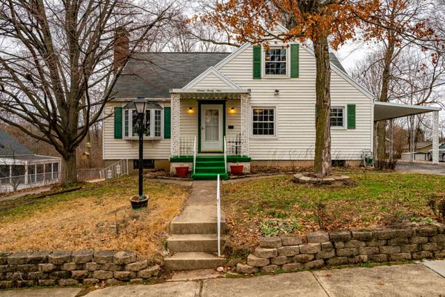 1629 W Bowman Avenue, Dayton, OH 45409 (MLS #1000565) :: Superior PLUS Realtors
