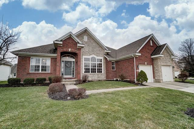 1244 Bramley Court, Dayton, OH 45414 (MLS #1000593) :: Superior PLUS Realtors