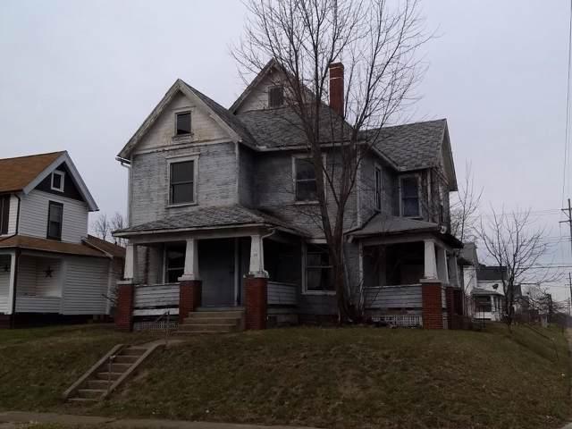 702-704 W Jefferson Street, Springfield, OH 45506 (MLS #1000652) :: Superior PLUS Realtors