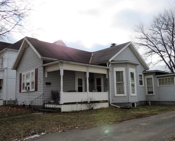 419 S Miami Avenue, Sidney, OH 45365 (MLS #1000726) :: Superior PLUS Realtors