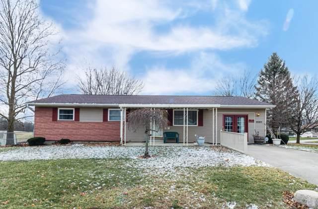 1137 Michigan Street, Bellefontaine, OH 43311 (MLS #1000746) :: Superior PLUS Realtors