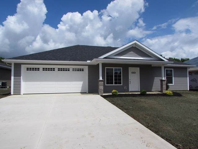 1516 Eagle Street #1516, Bellefontaine, OH 43311 (MLS #1000755) :: Superior PLUS Realtors