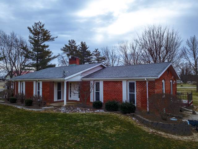 6190 State Route 47, Sidney, OH 45365 (MLS #1000770) :: Superior PLUS Realtors