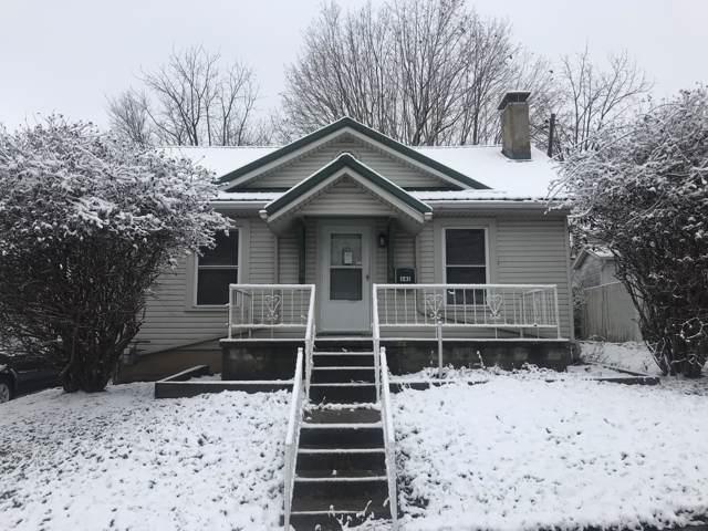 141 N Stanley Street, Bellefontaine, OH 43311 (MLS #1000796) :: Superior PLUS Realtors