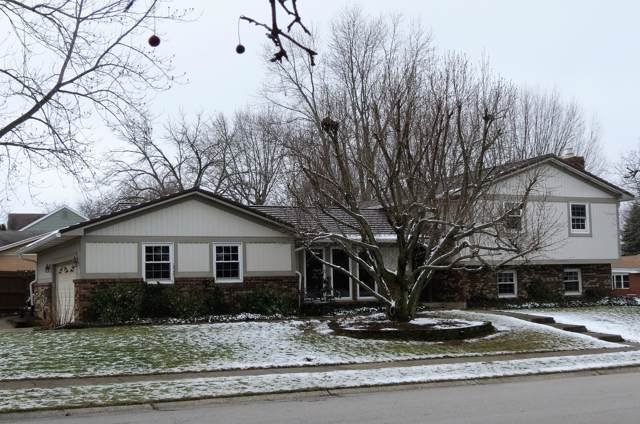 1227 Colonial Drive, Sidney, OH 45365 (MLS #1000814) :: Superior PLUS Realtors