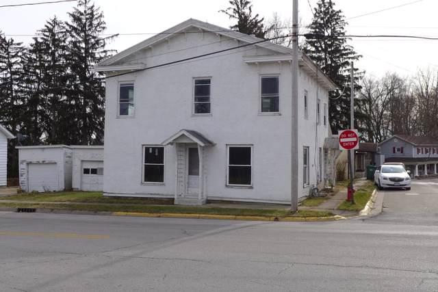 200 S Pike Street, New Carlisle, OH 45344 (MLS #1000816) :: Superior PLUS Realtors