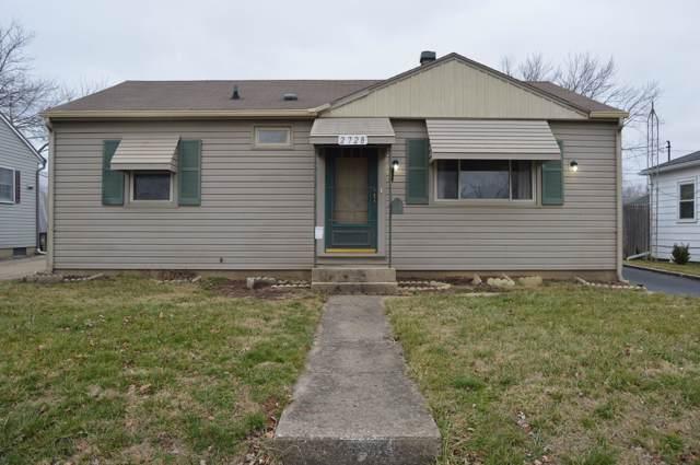 2728 Duncan Street, Springfield, OH 45505 (MLS #1000861) :: Superior PLUS Realtors