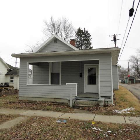 219 E Clay Street, Sidney, OH 45365 (MLS #1000863) :: Superior PLUS Realtors