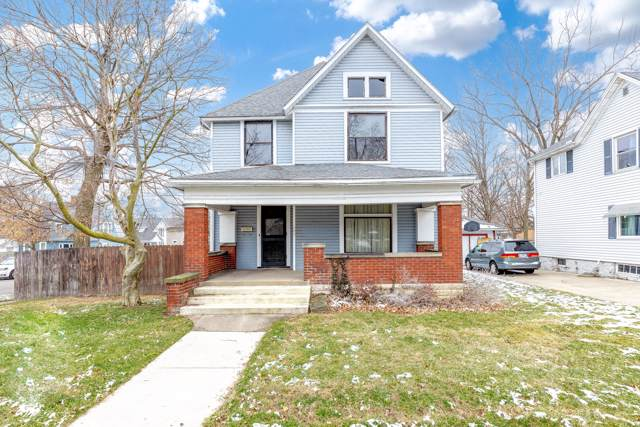 501 N Madriver Street, Bellefontaine, OH 43311 (MLS #1000911) :: Superior PLUS Realtors