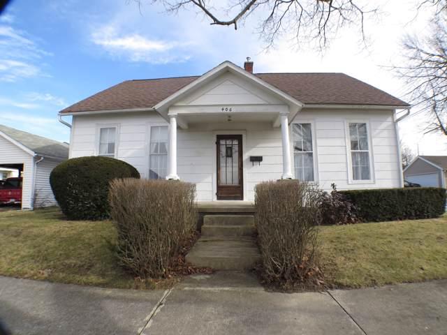 406 S Ohio Street, Wapakoneta, OH 45895 (MLS #1000970) :: Superior PLUS Realtors