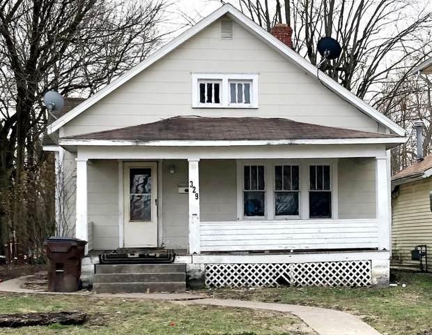 329 Fair Street, Springfield, OH 45506 (MLS #1001030) :: Superior PLUS Realtors