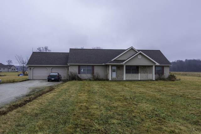 10926 Cr 25A, Wapakoneta, OH 45895 (MLS #1001076) :: Superior PLUS Realtors