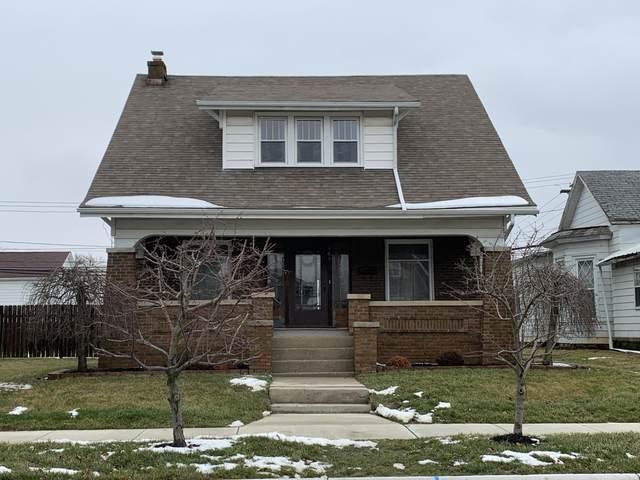 309 E Livingston Street, celina, OH 45822 (MLS #1001089) :: Superior PLUS Realtors