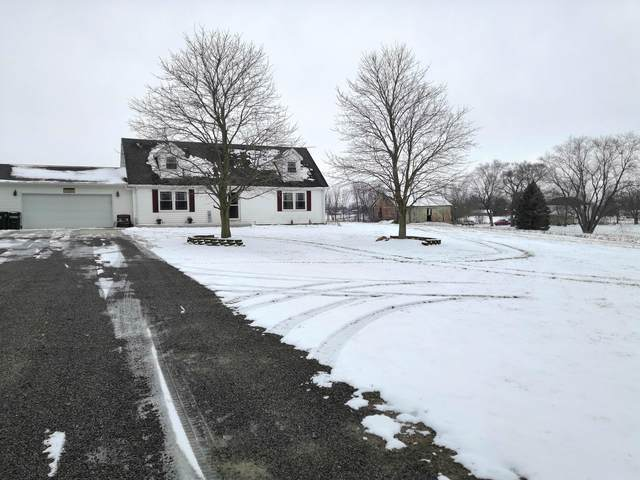2819 County Road 11, Bellefontaine, OH 43311 (MLS #1001090) :: Superior PLUS Realtors