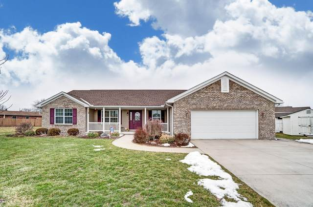 1005 Timber Trail, Wapakoneta, OH 45895 (MLS #1001140) :: Superior PLUS Realtors
