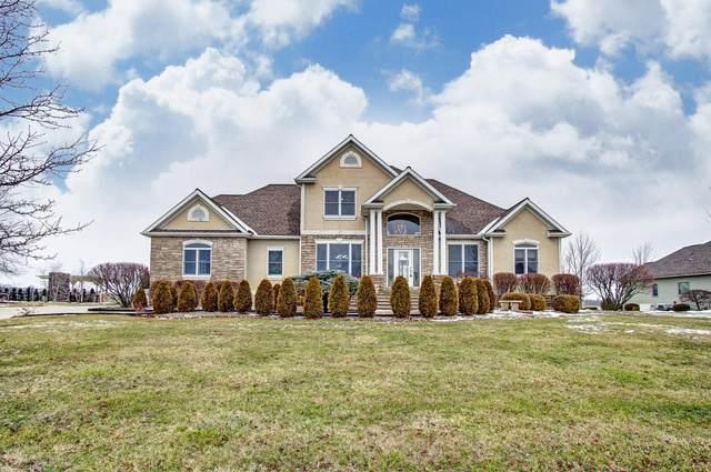 2109 Eaglebrooke Parkway, celina, OH 45822 (MLS #1001143) :: Superior PLUS Realtors